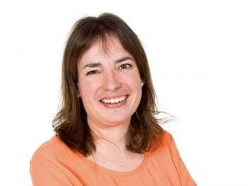 Karin Stalder Conseillère au Centre d'Allergie Suisse