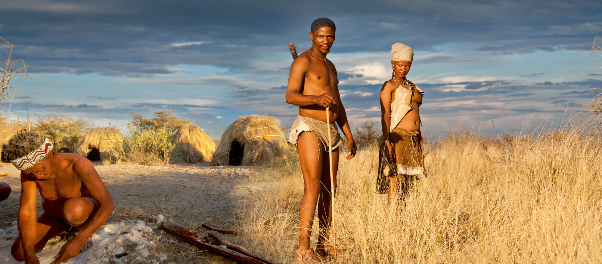 Les premiers agriculteurs du néolithique - La Salamandre