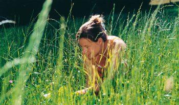 Le nez dans l'herbe - #1