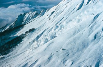 Risque d'avalanches - La Salamandre