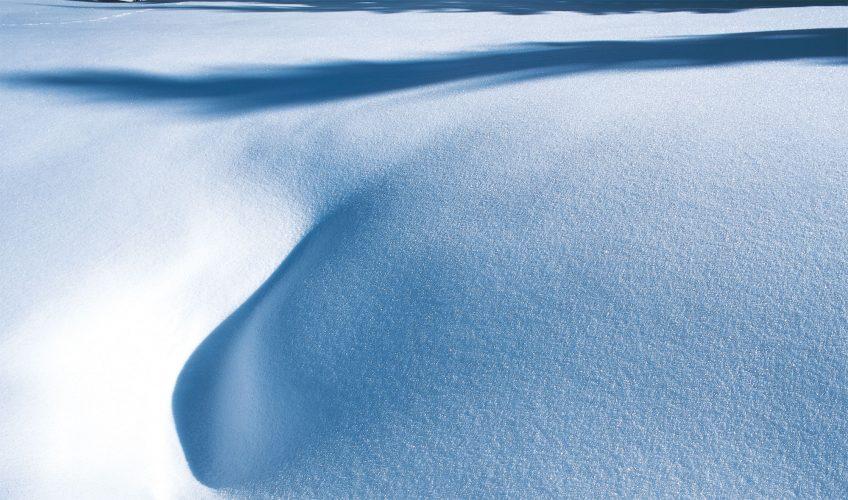 neige - La Salamandre