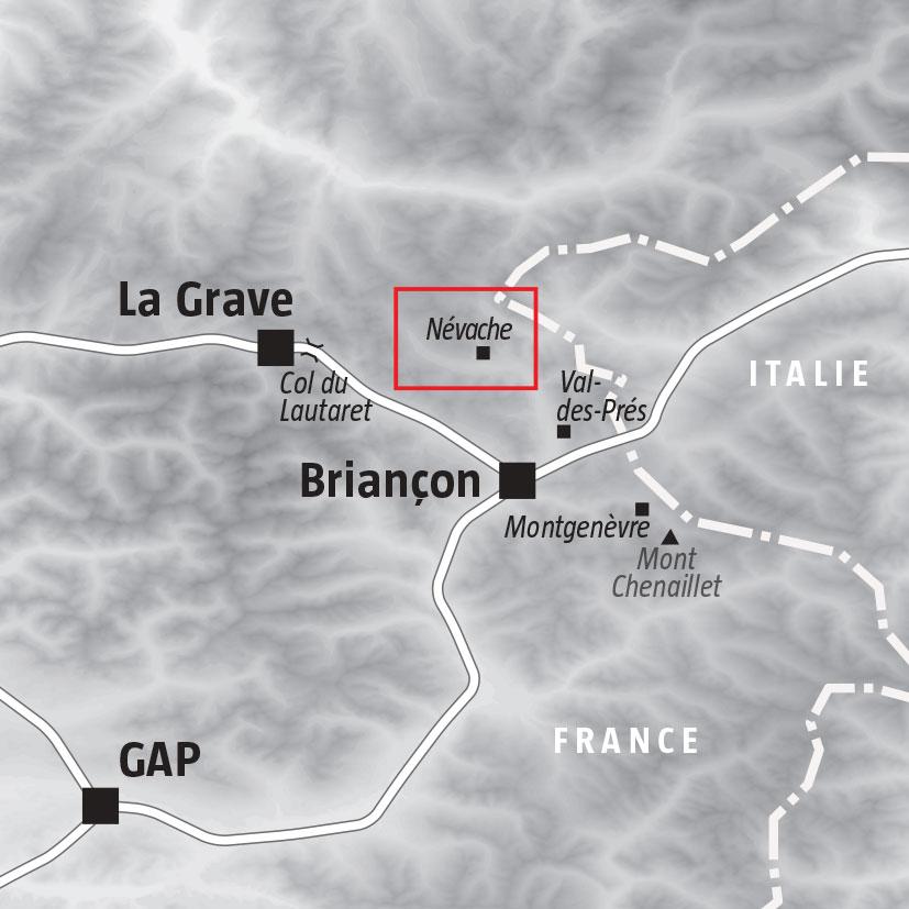 Balade dans les alpages de la vallée de la Clarée
