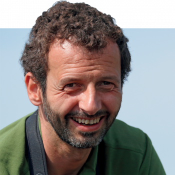 Découvrez la passion de la nature de Raphaël Thunus - La Salamandre