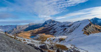 Face au mont Blanc - #1