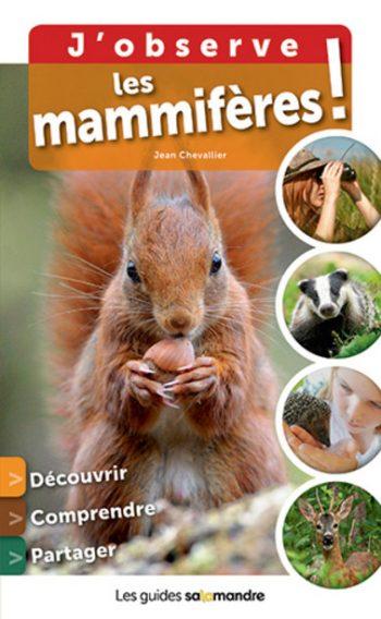 comment observer les mammifères ?