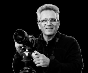 Guillaume Canat, photographe et chasseur d'étoile à la recherche de Vénus