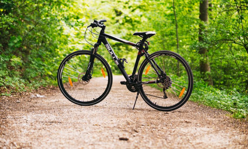 L'alterTour, un tour de l'Ain à vélo pour un meilleur avenir social et écologique