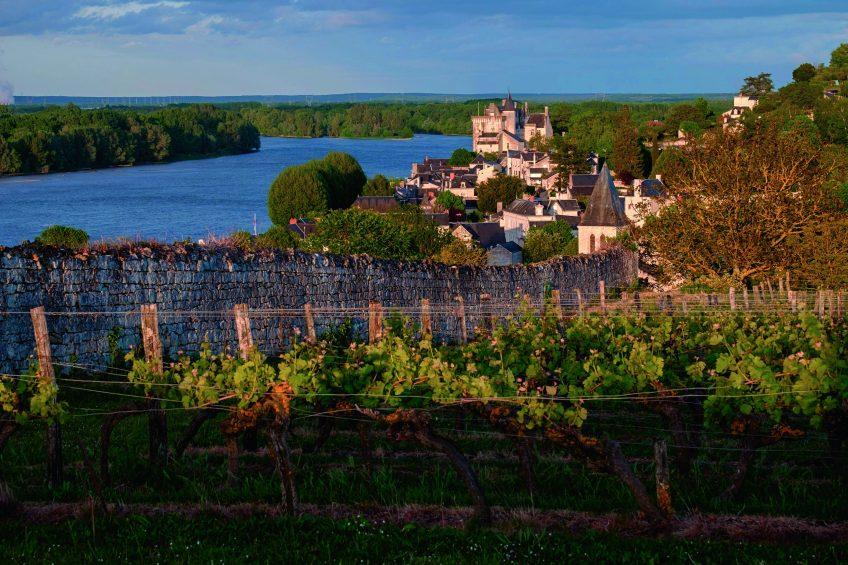 La nature en val de loire en Anjou et en Touraine