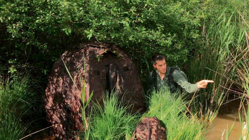 La mécanique du coucou, les coulisses du nouveau film Salamandre