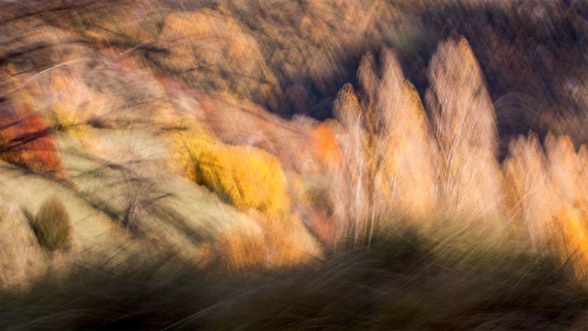 Paysages émotifs, la série de photos éblouissantes de Carole Reboul