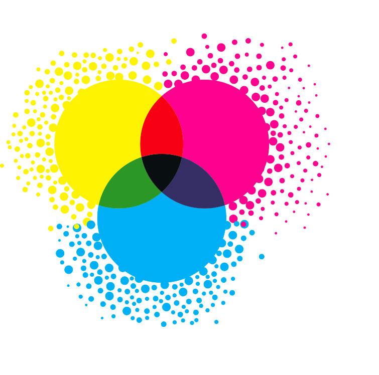 D'où viennent les couleurs ?