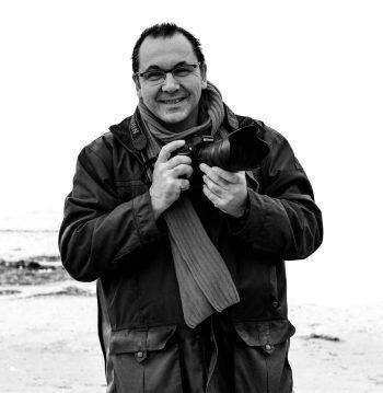 Les phoques du nord de la France en 5 photos de Stéphane Bouilland