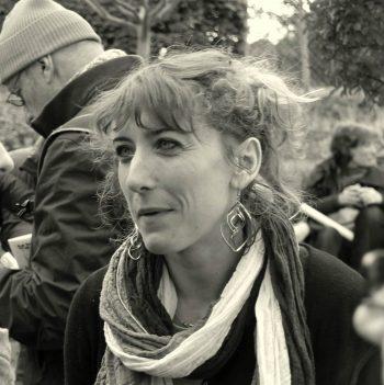 Photo de Armelle Chatel