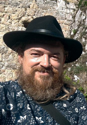 Bruno Mériguet Entomologiste à l'Office pour les insectes et leur environnement (OPIE) et spécialiste des coléoptères.