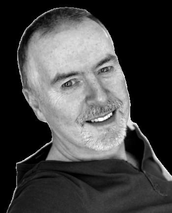 Dean Gill, photographe et chasseur d'orages suisse