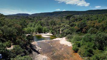 L'eau décuple la richesse des milieux méditerranéens.