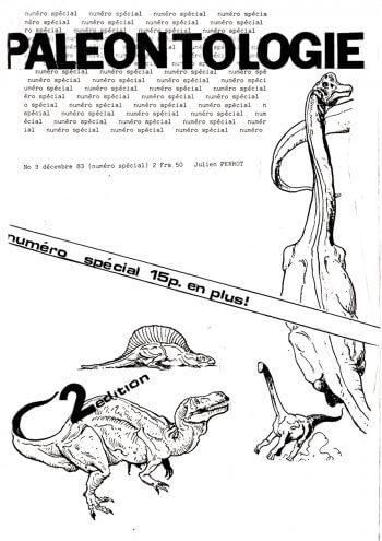 Couverture de La Salamandre n°3