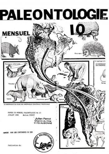 Couverture de La Salamandre n°10