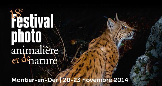 18ème Festival photo de Montier-en-Der