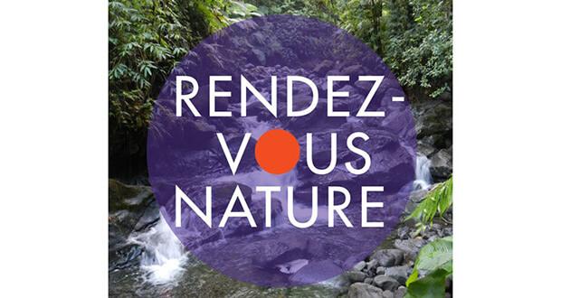 Rendez-vous nature 2014-2015