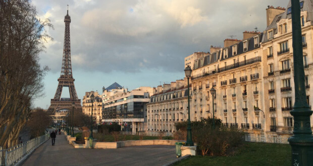 Paris…grinations des faucons