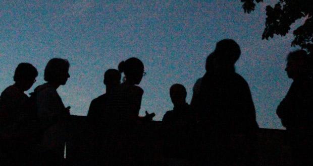 La 19e nuit internationale de la chauve-souris