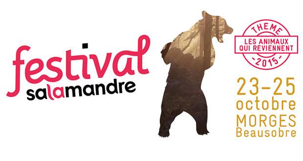 Festival Salamandre